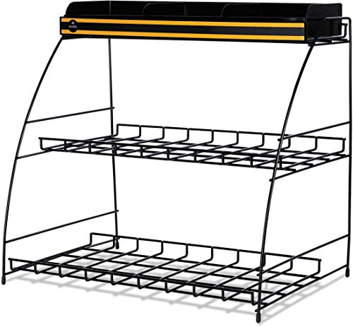 Keurig Wire Rack for 8 K-Cup Boxes