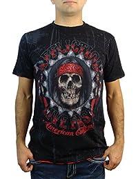Affliction AC Hatchet Short Sleeve T-shirt