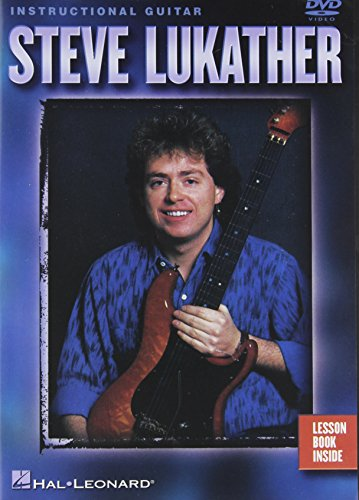 Steve Lukather: Instructional Guitar