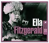 Timeline Series by Ella Fitzgerald (2011-10-11)