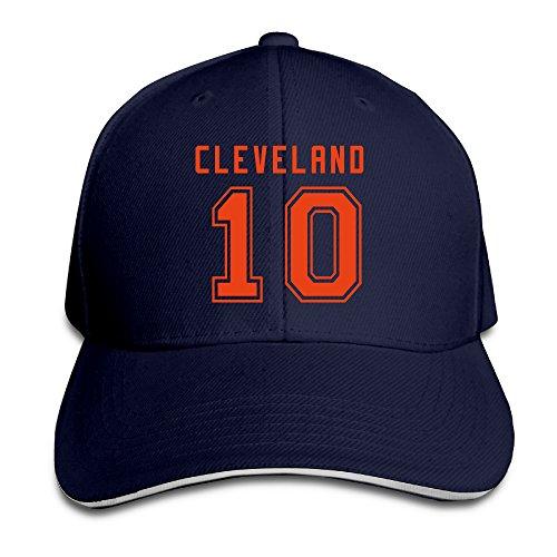 Karoda Team CB #10 R3 Sandwich Hunting Peak Hat & Baseball Cap Navy ()