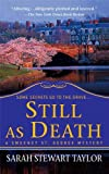 Still as Death by Sarah Stewart Taylor front cover