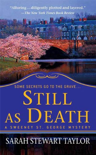 Still as Death (Sweeney St. George Mysteries Book 4)