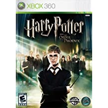 Harry Potter & The Order of the Phoenix - Xbox 360