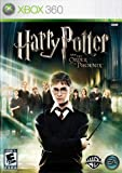 Harry Potter Order of the Phoenix - Xbox 360