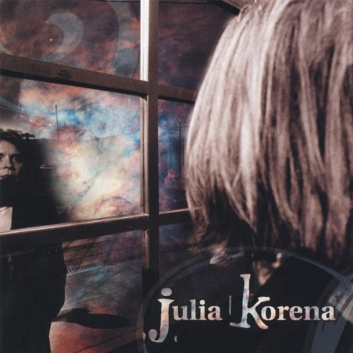 Julia Korena (Never Recorded Arrangements)
