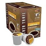 kona coffee instant - Caza Trail Coffee, Kona Blend, 24 Single Serve Cups, 9.73 Oz