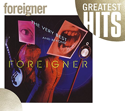 Foreigner - The Ultimate Collection - Rock - 50 of the Best Hits - Disc 3 - Zortam Music