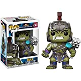 Hulk Gladiator N°13773, Funko, Multicor