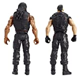 WWE Battle Pack Series #24 Reigns and Rollins Action Figure, 2-Pack
