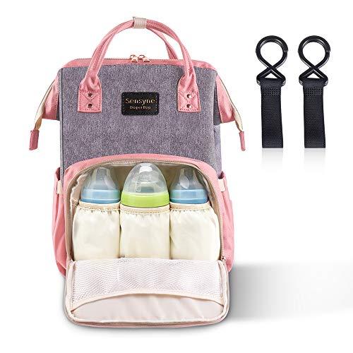 Diaper Bag Backpack