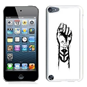 NEW Unique Custom Designed Case For Samsung Galaxy S5 Cover Phone Case With Michal Smelko Fist Logo Ride BMX_White Phone Case