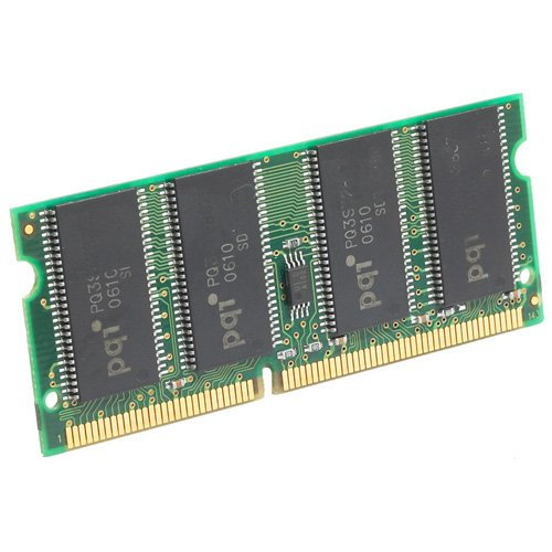 512 MB Dell New Certified Memory RAM Upgrade for Dell Latitude C610 Series System SNP4F453C/512 A0763495