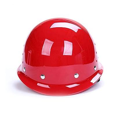 Casco de Seguridad en la construcción - Liderazgo en el Sitio Construcción Ventilación Casco de construcción
