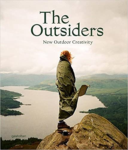 The Outsiders Ebook