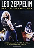 Led Zeppelin: DVD Collector's Box