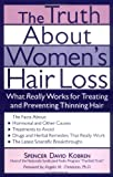 The Truth About Women's Hair Loss