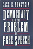 Democracy and Limit of Free Speech 9780029322710