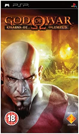 god of war chains of olympus psp free download