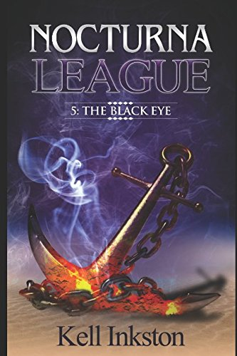 Nocturna League (Episode 5: The Black Eye)