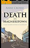 DEATH IN MAGNERSTOWN: A cozy murder mystery set in Ireland