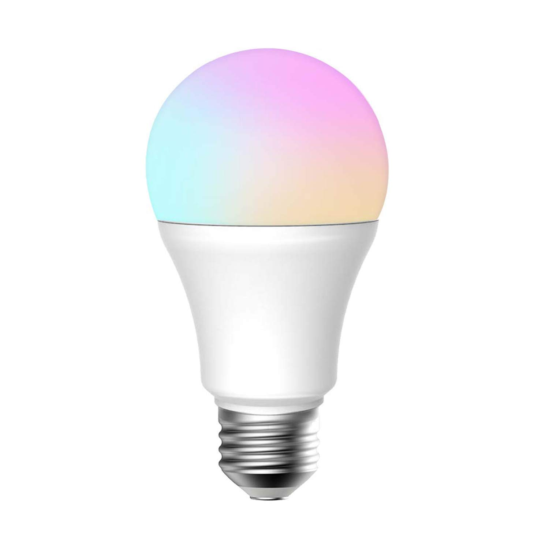 Lampadina LED Wi-Fi Intelligente con Cambio di Colore