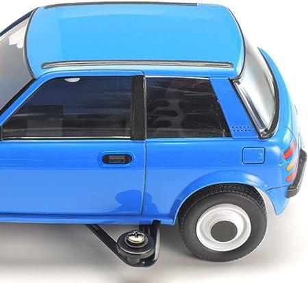 Nissan Be-1 Blu Telaio Type 3 Mini 4wd Model TAMIYA