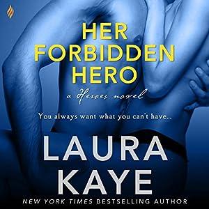Her Forbidden Hero Audiobook