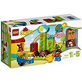 LEGO -  10819 - DUPLO - Mon Premier Jardin