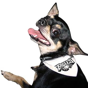 promo code 7c5ba 1613b DOG BANDANA with DOG COLLAR & REVERSIBLE BANDANA. 32 NFL Licensed Teams  available in 3 Sizes.
