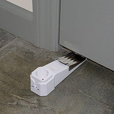 Sabre Home Protection HS-DSA - Alarma de Tope para Puerta ...