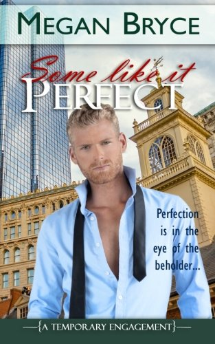 book cover of Some Like It Perfect