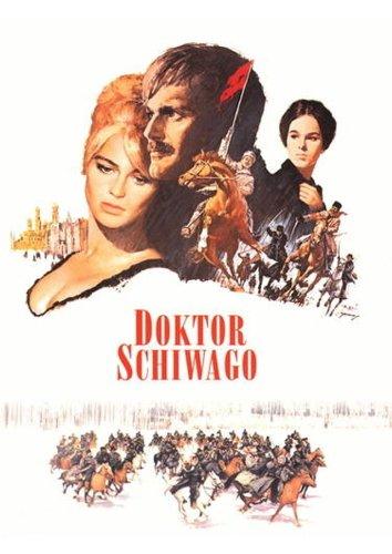 Doktor Schiwago Film