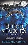 Blood Shackles (Rebel Vampires) (Volume 2)