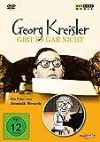 Georg Kreisler gibt es gar nicht, 1 DVD