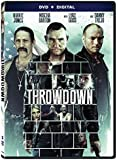 Throwdown [DVD + Digital]