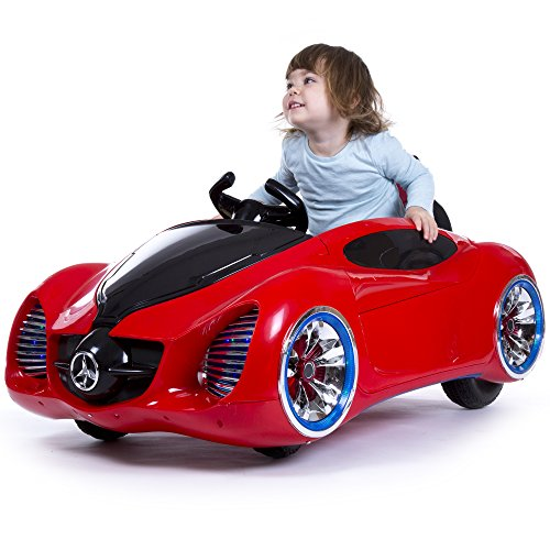 Remote Control Car, Ride on Toy for Kids by Rockin ' Roll...