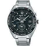 アニエスベー agnesb マルセイユ ソーラー電波 FBRY996 [国内正規品] メンズ 腕時計 時計