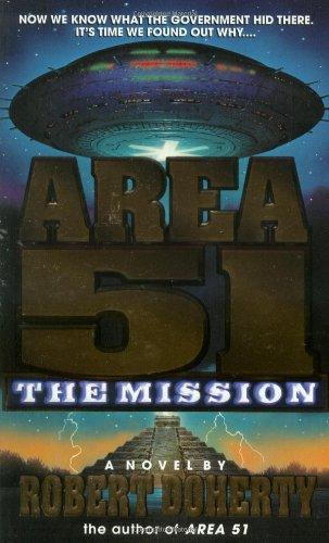 Area 51: The Mission PDF