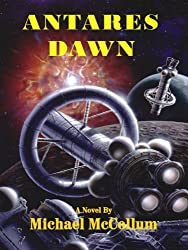 ANTARES DAWN (The Antares Series Book 1) (English Edition)