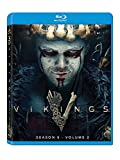 Vikings: Season 5 Volume 2 [Blu-ray]