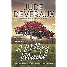 A Willing Murder (A Medlar Mystery)