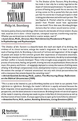 The Shadow of the Tsunami - Philip M Bromberg - Bok () | Bokus
