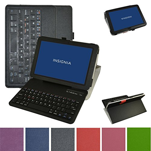 Insignia NS P10A7100 Romovable Bluetooth NS P10A8100