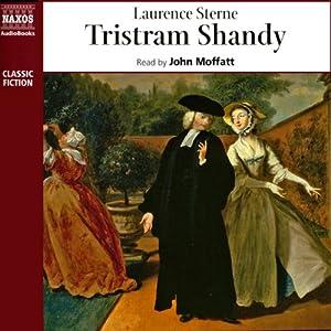 Tristram Shandy | Livre audio