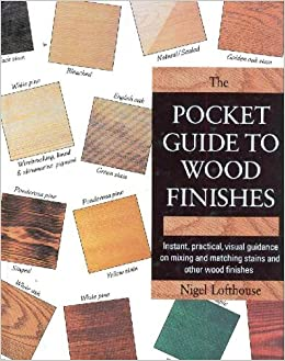 mixing wood finishes