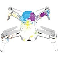 Skin For Yuneec Breeze 4K Drone – Splash Of Color | MightySkins Protective, Durable, and Unique Vinyl Decal wrap cover | Easy To Apply, Remove, and Change Styles | Made in the USA