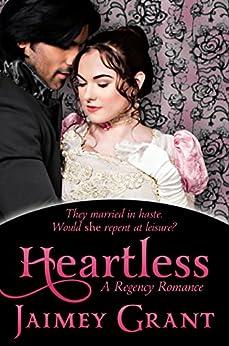 Heartless by [Grant, Jaimey]