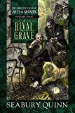 #9: A Rival From the Grave: The Complete Tales of Jules de Grandin, Volume Four