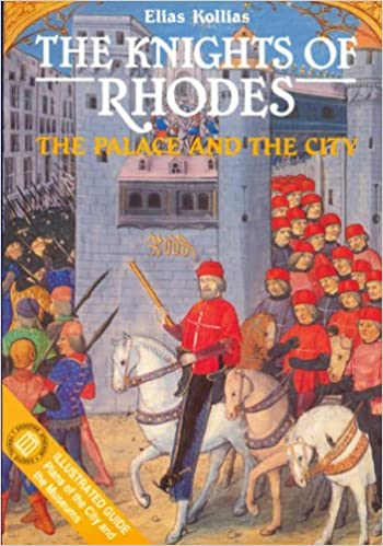 =BETTER= The Knights Of Rhodes - The Palace And The City. Heath Bilbao Rentokil other ministry compared Rosell